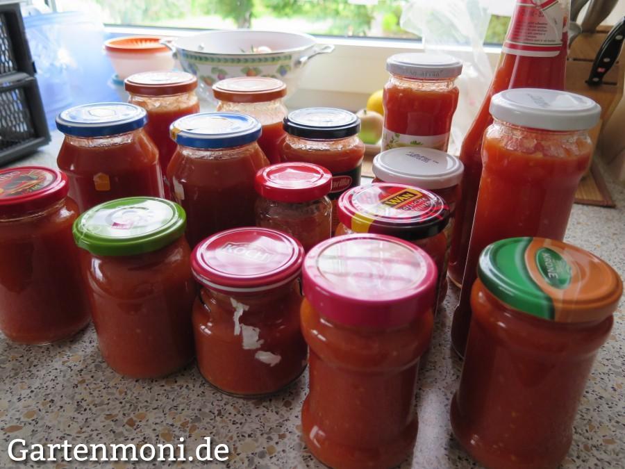 tomaten als wintervorrat einkochen gartenmoni altes wissen bewahren. Black Bedroom Furniture Sets. Home Design Ideas