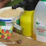 Natürliche Ungeziefer- und  Schädlingsbekämpfung