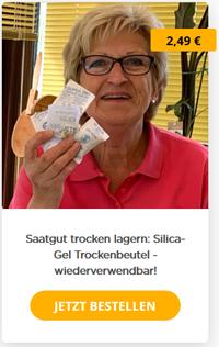 Silica Gel Trockenbeutel kaufen